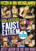 XXXL Excesses - fisting extreme