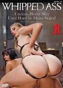 Curious Horny Slut Used Hard BY Mona Wales!